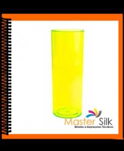 LD Amarelo Neon - Master Silk