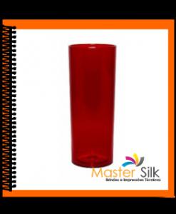 LD Vermelho - Master Silk